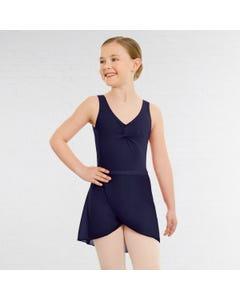 1st Position Wrapover Skirt (ISTD style)