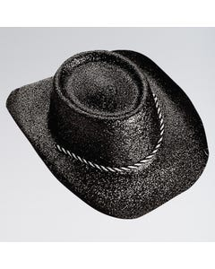 Glitter Cowboy Hat