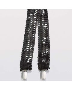 Sequin Braces