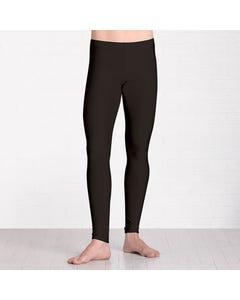 Plume Basic Lycra Leggings