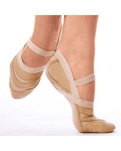 Capezio Freeform Shoes