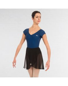 ABD Ballet Grade 5 upwards Cap sleeve Leotard