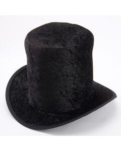 Velour Top Hat Child Size