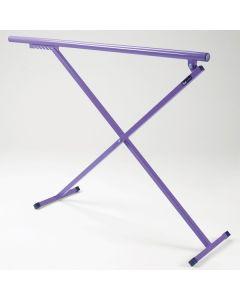 1st Position Portable Ballet Barre Lilac