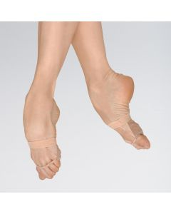 Bloch Foot Thong IlI with Silicone Lined Elastic Support