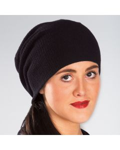 Slouch Knitted Beanie