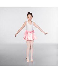 1st Position Petal Tutu Overlay Skirt