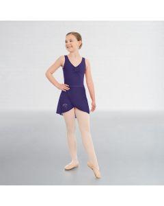 Junior Ballet Purple Leotard