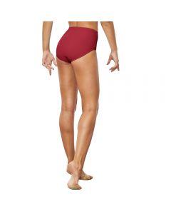Bloch Regular Leg Line Dance Briefs