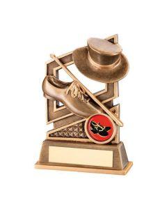 Resin Top Hat Award 13cm