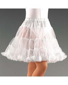 Layered Net Petticoat - Child Size