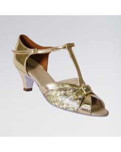 DSI Palermo CO-AG and Snakeskin Shoe