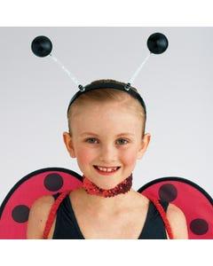 Black Bug Antennae