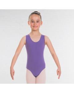 UKA Preliminary 1 to 3 Ballet & Tap Leotard