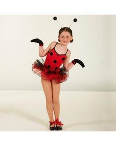 Ladybird Cutie Tutu